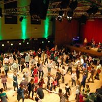 St Patricks Day Ceili at Greenwich Dance