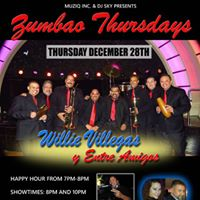 Zumbao Thursday at Casa Franco in Staten Island