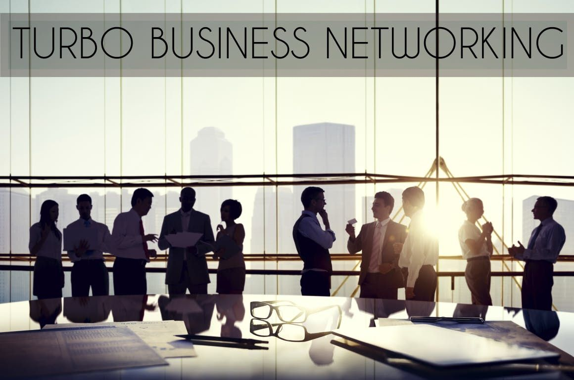 Turbo Business Networking