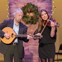 Irish Arts Center Winter Solstice Celebration