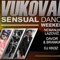 Vukovar Sensual Dance Weekend
