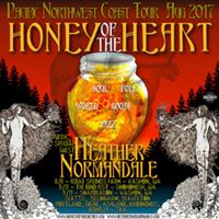 HoneyoftheHeart  HeatherNormandale - Homecoming Show SomaHouse