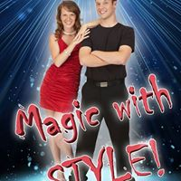 MAGIC WITH Style A Kids Magic Show