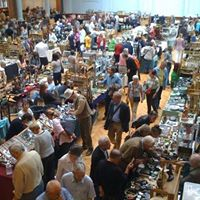 Antique &amp Collectors &amp Vintage Fair