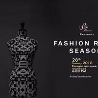 Fashion Race Season 4