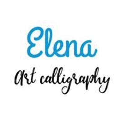 Elena_art_calligraphy