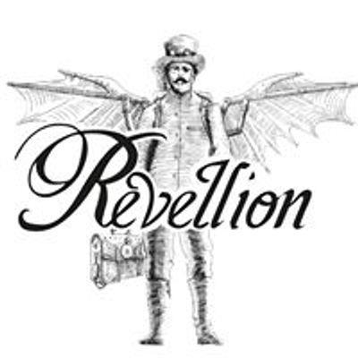 Revellion Cultu-Bar