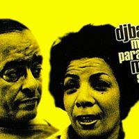 16.12 SAB - Musica Para Ver Maria Sambar - DJ Barata