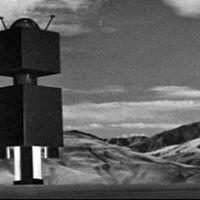 Kronos- A Metallic Vampire Stalking the Earth 16mm film 7PM