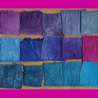 Super Sunday Dye Workshop