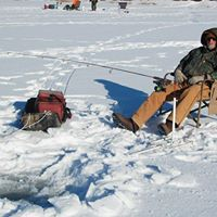 Oak Park Lounge Ice Fishing Derby