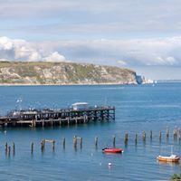 Swanage Diving