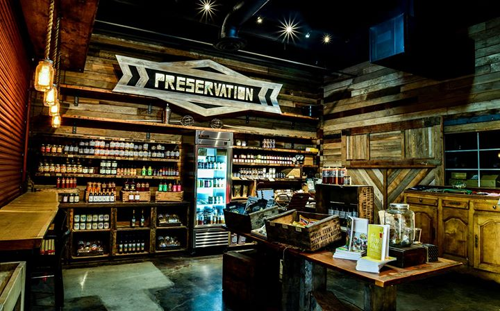 Preservation: Kitchen & Market Preview Party at Preservation and co ...