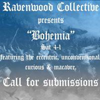 Bohemia Gallery show
