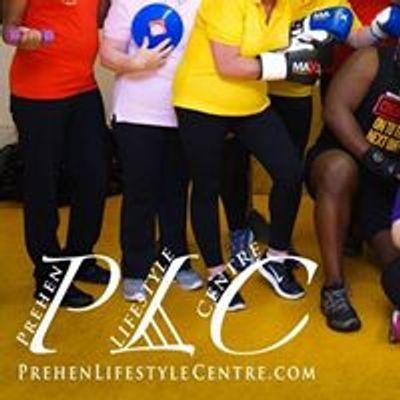 Prehen Lifestyle Centre
