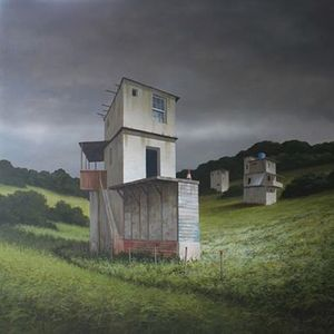 Lee Madgwick  The nowhere sightseeing tour