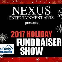 Nexus ROCK FOR A CAUSE - 2017 Fundraiser for Willis Dady Shelter