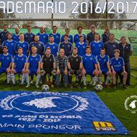 As Cademario - torneo amatoriale di calcio