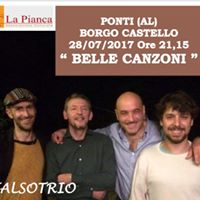 Belle Canzoni