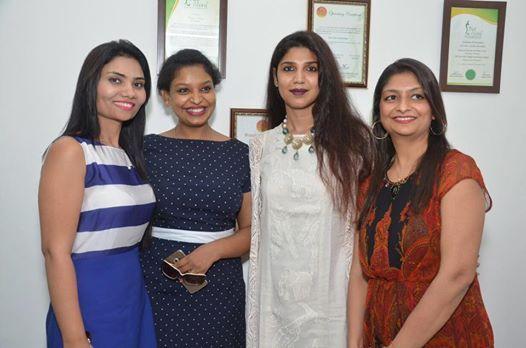 Dt. Ridhima Khamesra Visiting in Diet Clinic Thaltej Ahmedabad