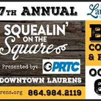 Squealin on the Square