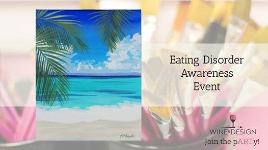 Eating Disorder Awareness Event - BYOB Painting Class at