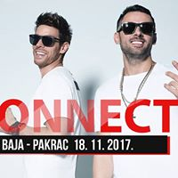 Connect  Baja Pakrac  18.11.