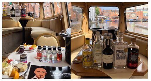 Picnic Gin Cruise April 20th remaining