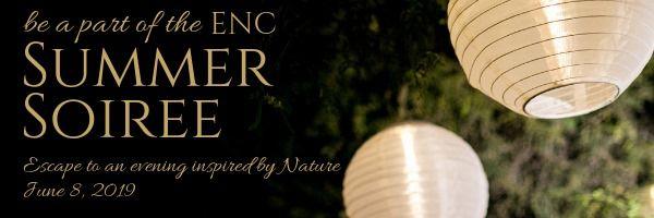 ENC Summer Soiree at Environmental Nature Center - ENC, Newport Beach