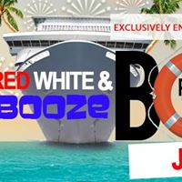 Rock The BoatJuly 2nds Red White and BOOZE Cruise