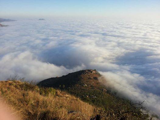 Over the Clouds Sunrise Trek to Skandagiri on Saturday 11th Aug