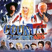 The Country Superstars Experience 2017