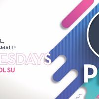 PLAY - Official Bristol SU Sports Night