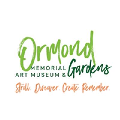 Ormond Memorial Art Museum