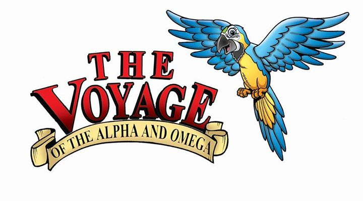 c55c0686c1d The Voyage of the Alpha and Omega - VBS 2016 at Hilldale church of Christ