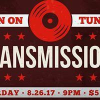DanceGruv Radio presents Transmissions 4.0