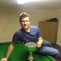 The 2015 Spike Thwaites Memorial Cup (Pool)