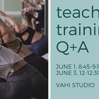 Highland Yoga Teacher Training QA
