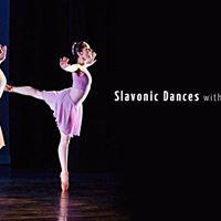 Slavonic Dances with the RPO