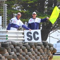 Victorian State Circuit Racing Championship Round 2