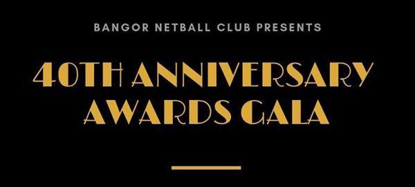 40th Anniversay Awards Gala