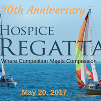 20th Annual Hospice Regatta