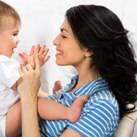Viareggio (LU) - Workshop Baby Signs per genitori