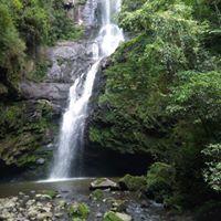 Trip Parque das 8 Cachoeiras  Lago S Bernardo R 8490 a partir