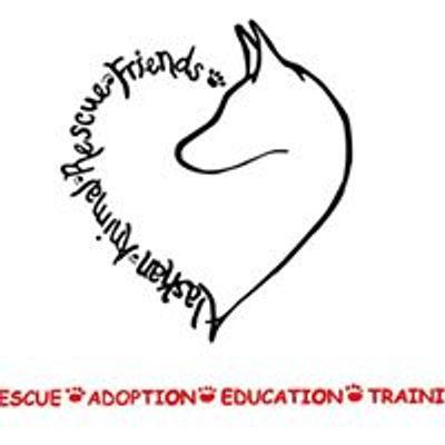 Alaskan Animal Rescue Friends AARF