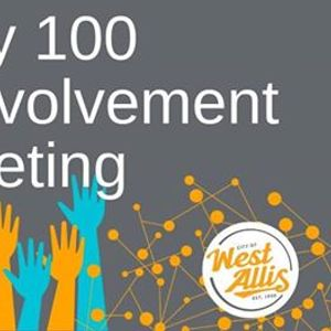 Hwy 100 Resurfacing Public Involvement Meeting
