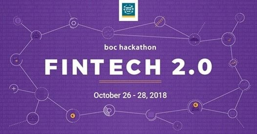 BoC hackathon fintech 2.0