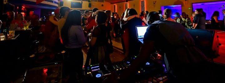 Kizomba Fever (DJ Xinguila)