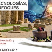 IX Seminario sobre Alimentacin y estilos de vida saludables