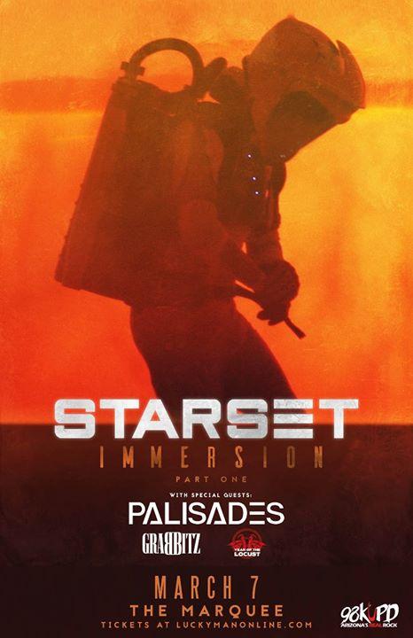 Starset - Immersion Part 1